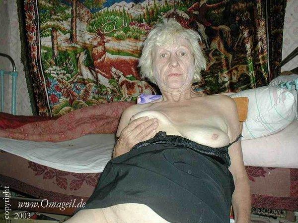 porno de oma