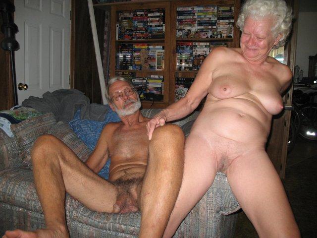 Старухи и дедушки порно видео