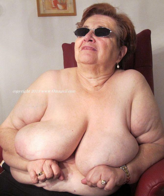 Channel geil granny oma