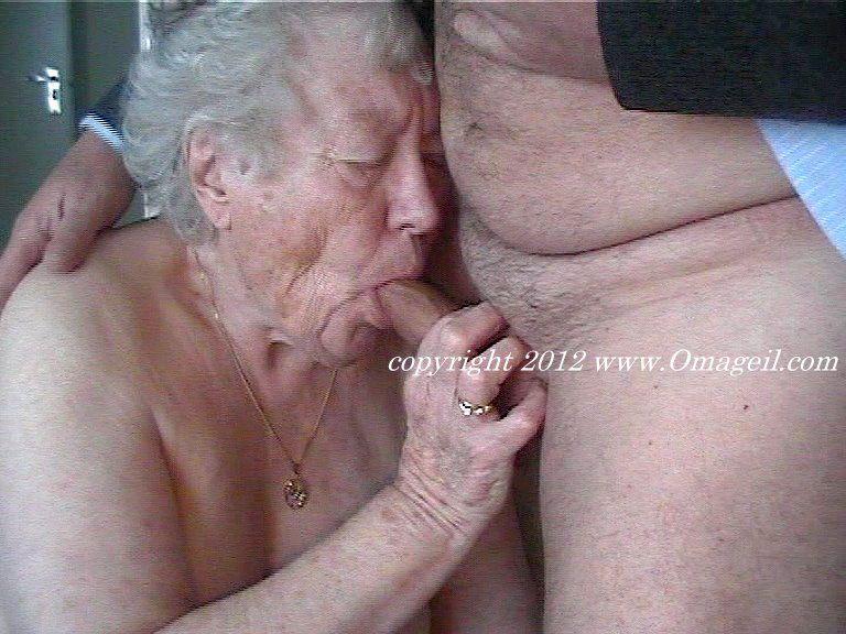 old granny porno omageil