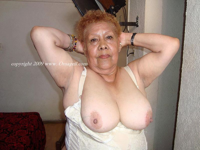 Can wrinkled granny porn