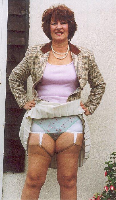 Old Porno Granny