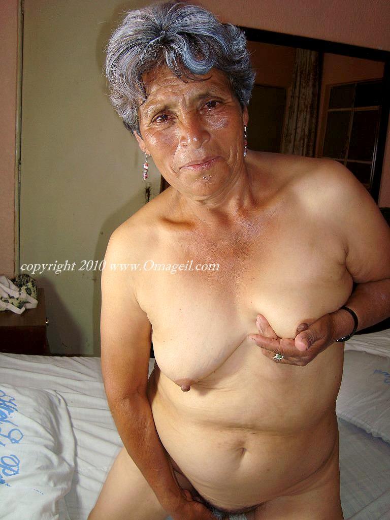 Hot fat granny get hardcore