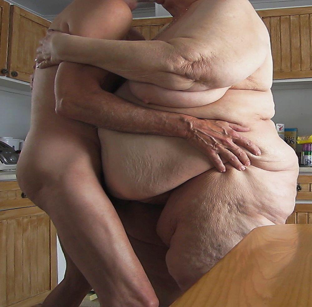 ssbbw granny porn