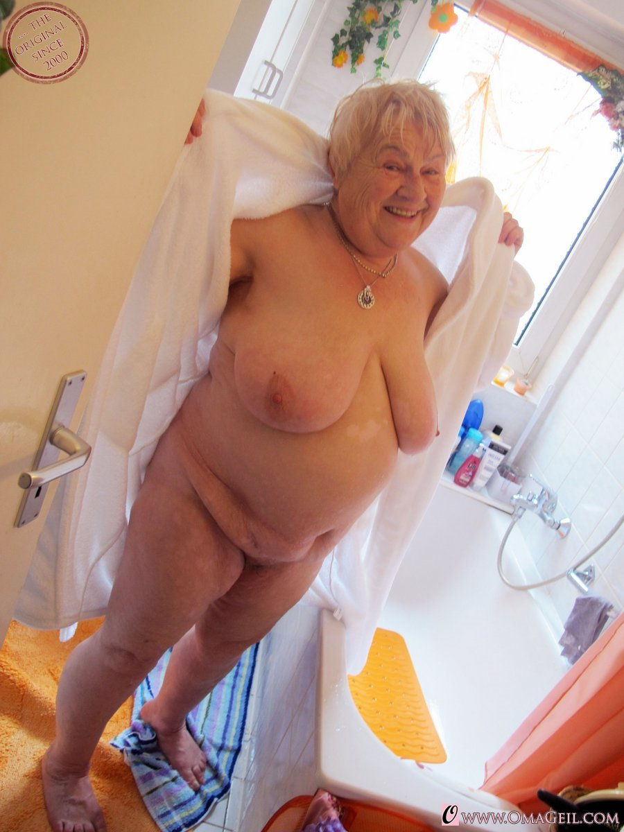 Britain039s most sexiest grannies part two