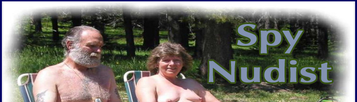 Nudist oma